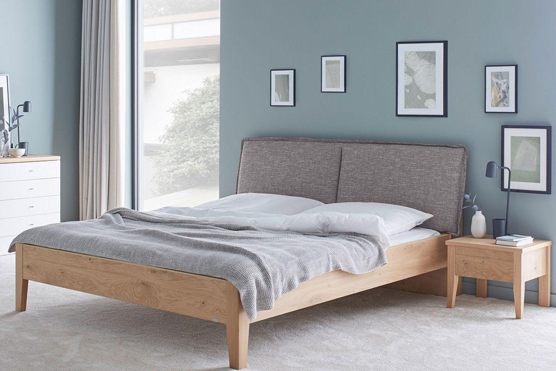 Schöner Wohnen Kollektion Bett Janne