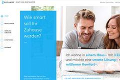 Ganz leicht: Smart-Home-Konfigurator von Busch-Jaeger