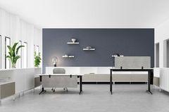 """Schreibtisch """"Phoenix"""" von BoConcept"""