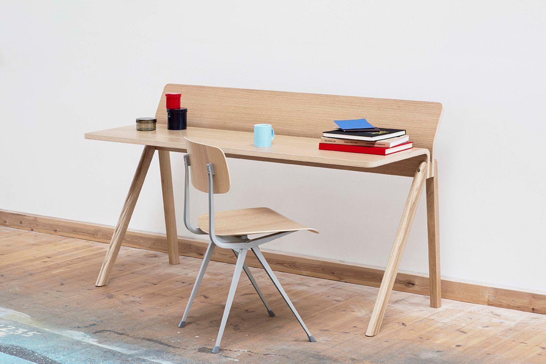 """Schreibtisch """"CPH 190"""" aus Eiche von Hay"""