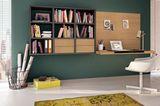 """Schreibtisch """"Mega Design"""" von Hülsta"""