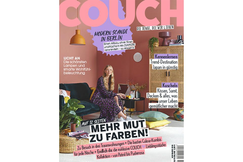 COUCH: 2019-11