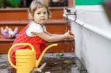 Garten winterfest machen: Gartenwasser abstellen