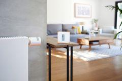 Nachrüstbare Thermostate: www.netatmo.de