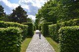 Gartenräume