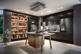 Licht in der Küche - Lichtplanung von Next 125