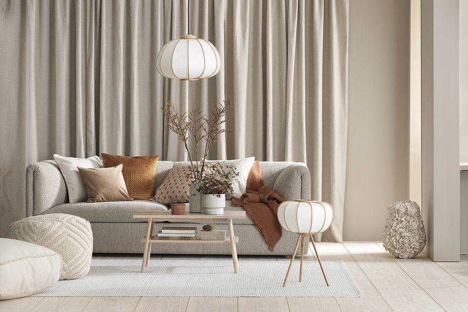 Wohnzimmer H&M Home