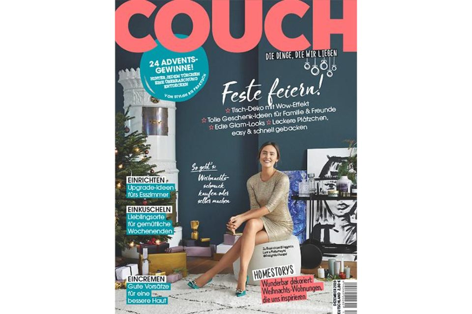 COUCH: 2019-12