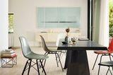 Eames Fiberglass Side Chair