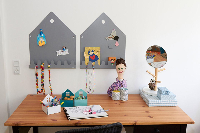 Magnettafel fürs Kinderzimmer von Roommate