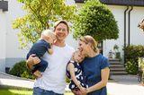 Doppelhaushälfte Familie Janßen