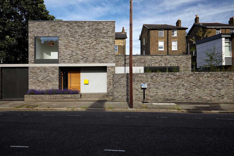 Häuser Award 2020 - No.49 in London