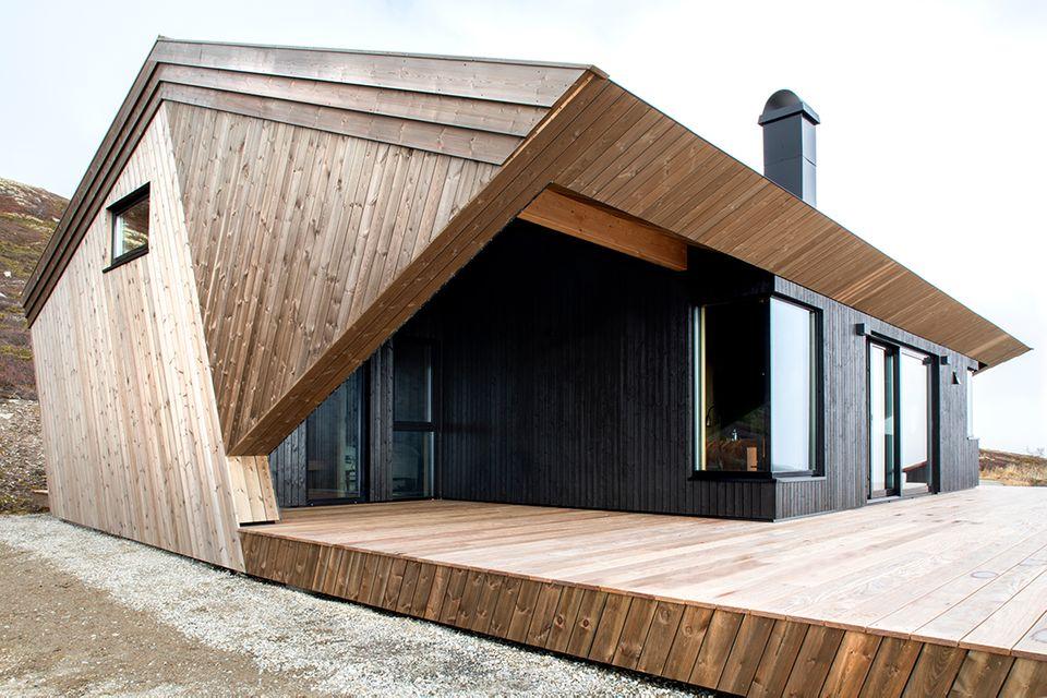 Häuser Award 2020 - Hytte - Imingfjell