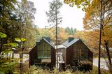 Häuser Award 2020 - A House in the Forest