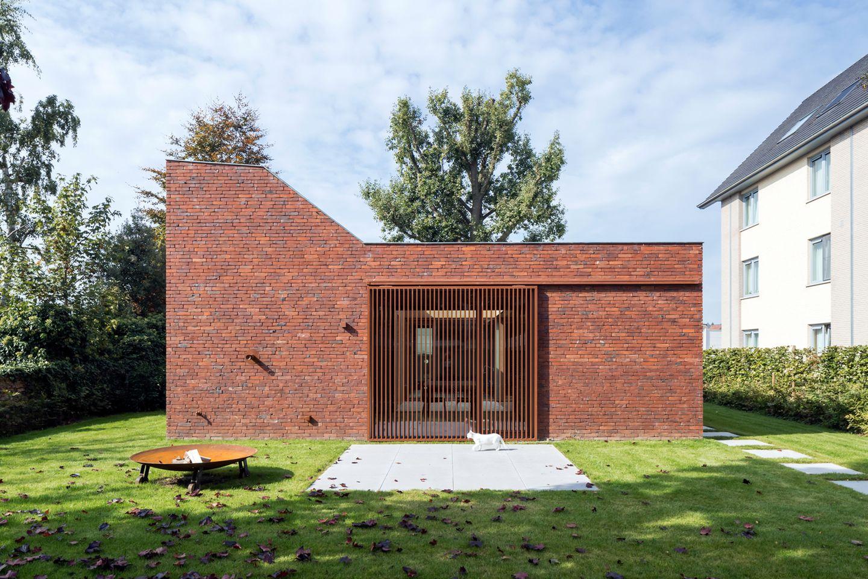 Häuser Award 2020 - Haus H