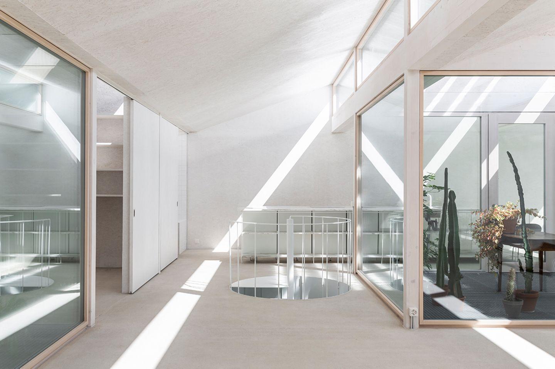 Häuser Award 2020 - Casa CCFF