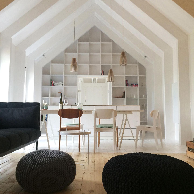 Häuser Award 2020 - Mökki am Santara-See