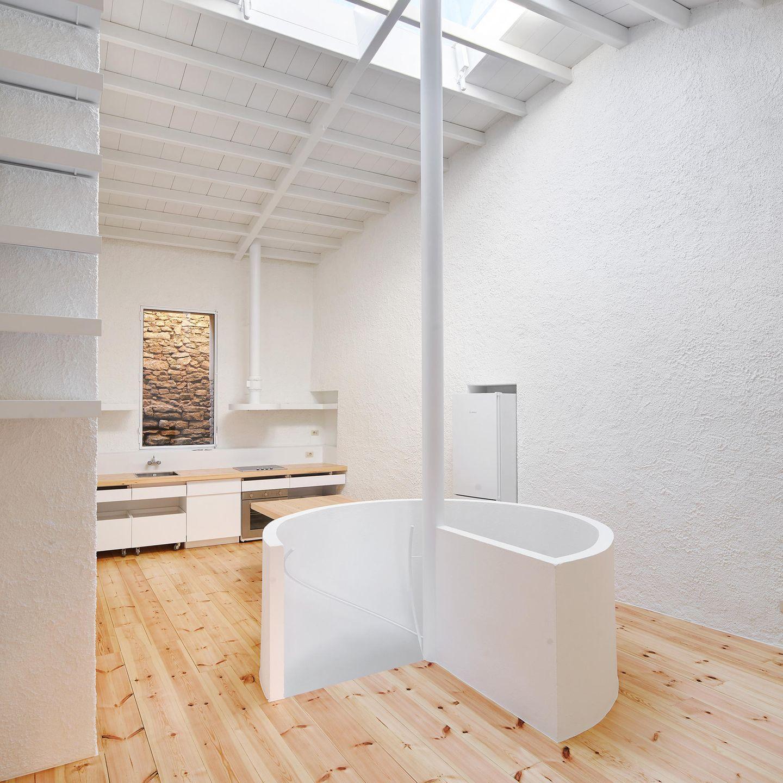 Häuser Award 2020- Ferienhaus in Palausator