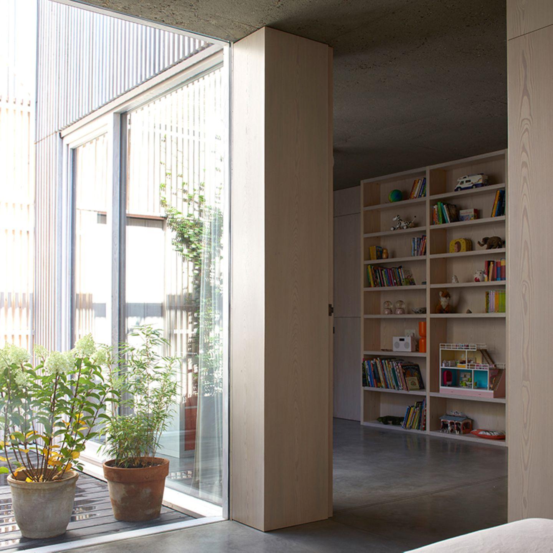Häuser Award 2020 - Pocket House