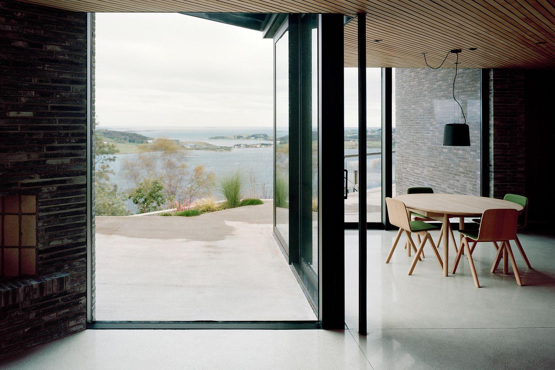 Häuser Award 2020 - Ferienhaus bei Ryfylke
