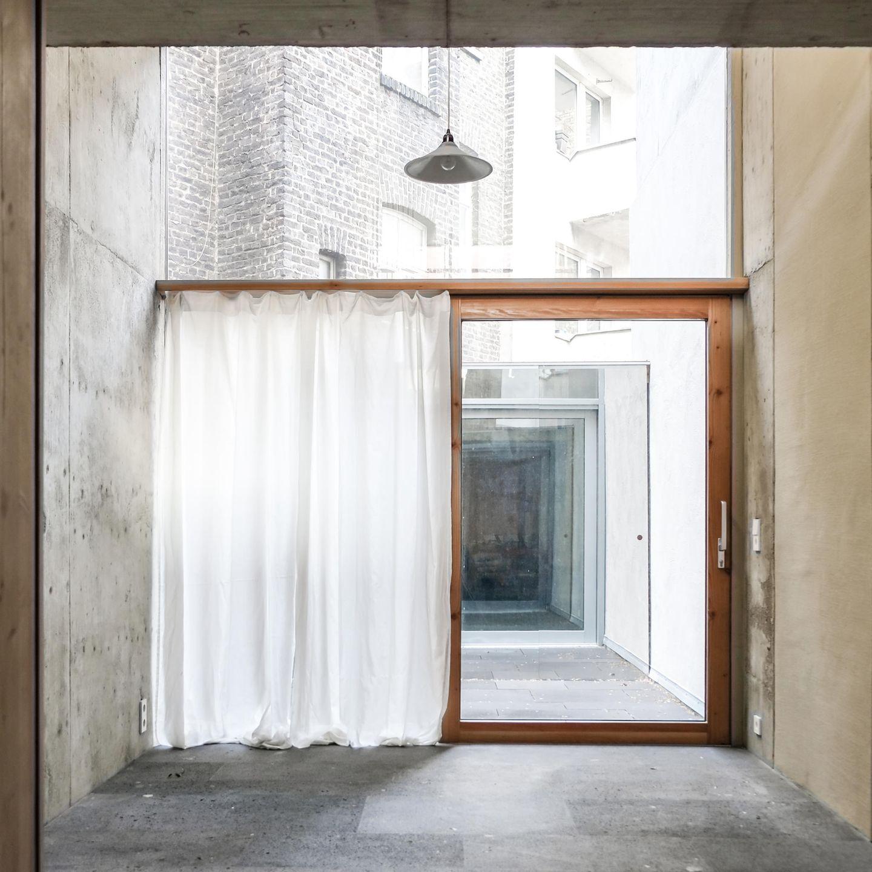 Häuser Award 2020 - Baulückenschließung in Köln
