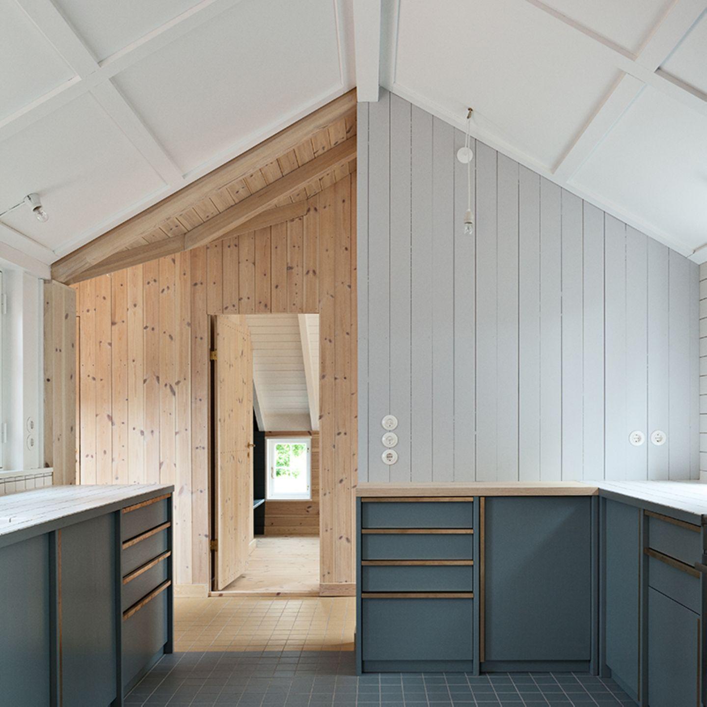 Häuser Award 2020 - Bakkedraget – Landhaus in Dänemark