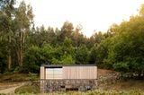 Häuser Award 2020 - Pavilion House