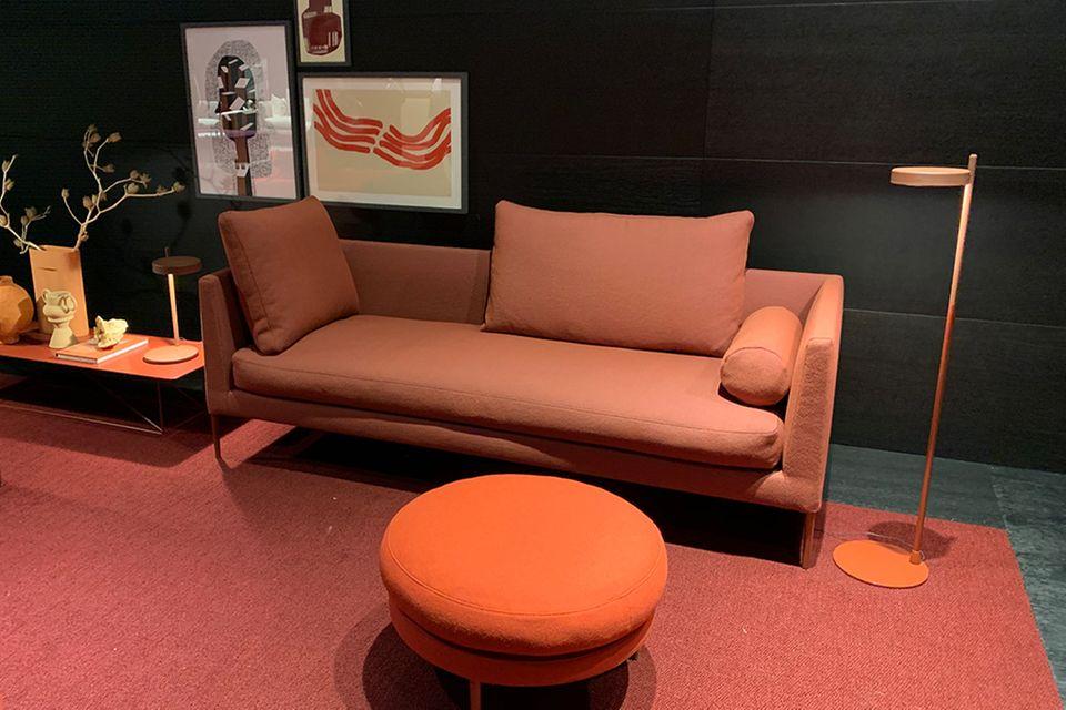 Sofa Pilotis Mini von Cor