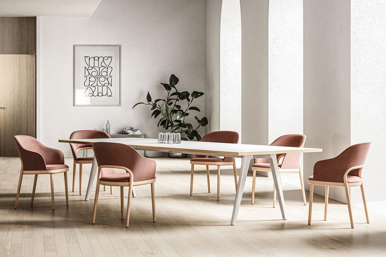 """Stuhl """"550"""" von"""