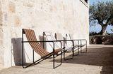 "Lounge-Sessel ""Desert Chair"" von Ferm Living"