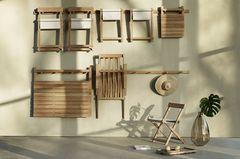"""""""Deck Chair""""-Serie von Carl Hansen & Son"""
