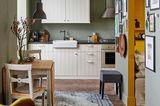 Kleine Küche von Ikea