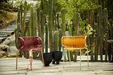 """Outdoor-Stuhl """"Cielo"""" mit Armlehnen"""