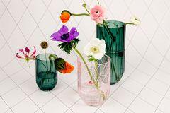"""Vase """"Colour"""" von Hay"""