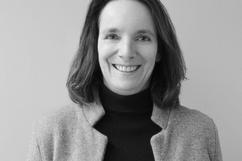 Anja Strohm