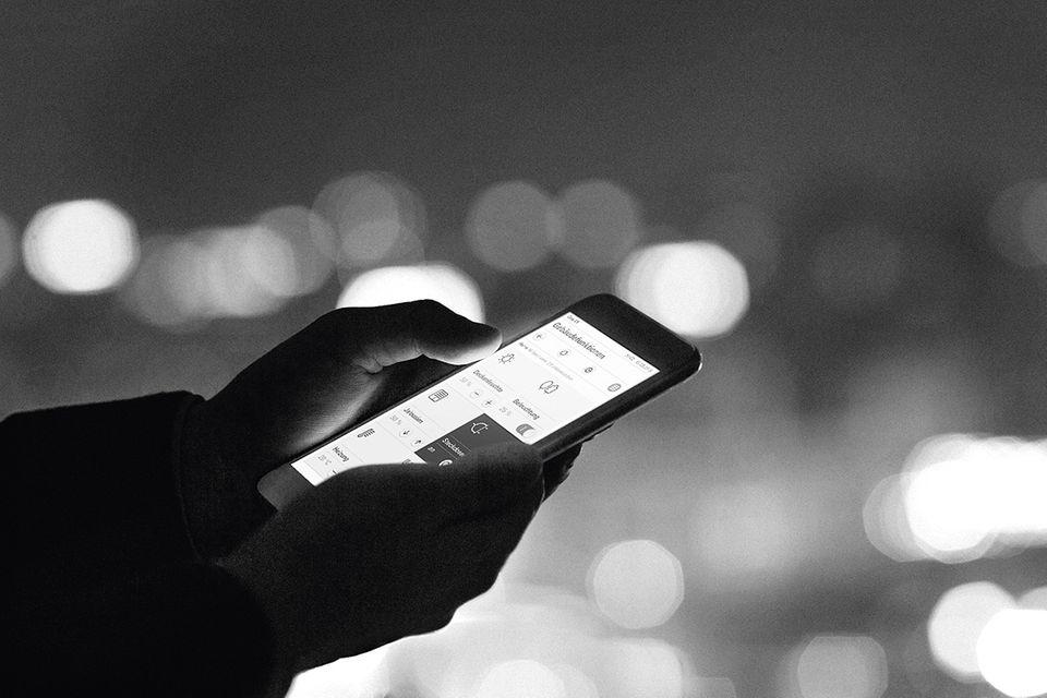 Gira-App: Steuerung des Smart Homes von unterwegs