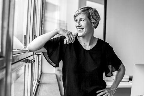 HÄUSER 2020-02: Helga Blocksdorf Architektur, Porträt