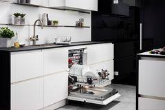 """Geschirrspülmaschine """"Comfort Lift"""" von AEG"""