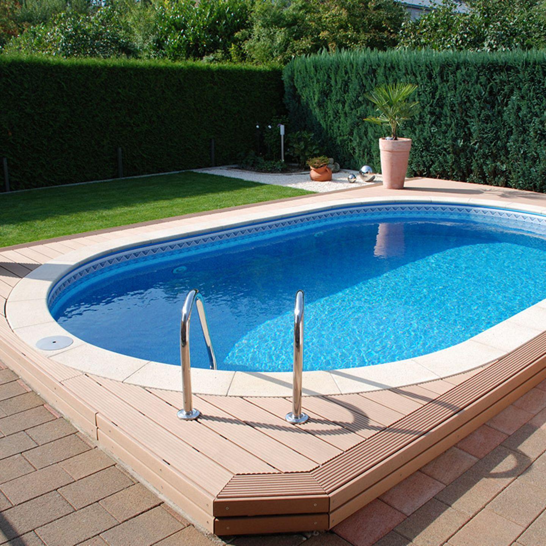 Gartengestaltung mit Pool – hilfreiche Tipps & Ideen   [SCHÖNER ...