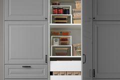 Die Küche organisieren