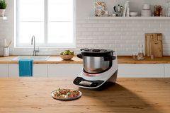 """Küchenmaschine """"Cookit"""" von Bosch"""