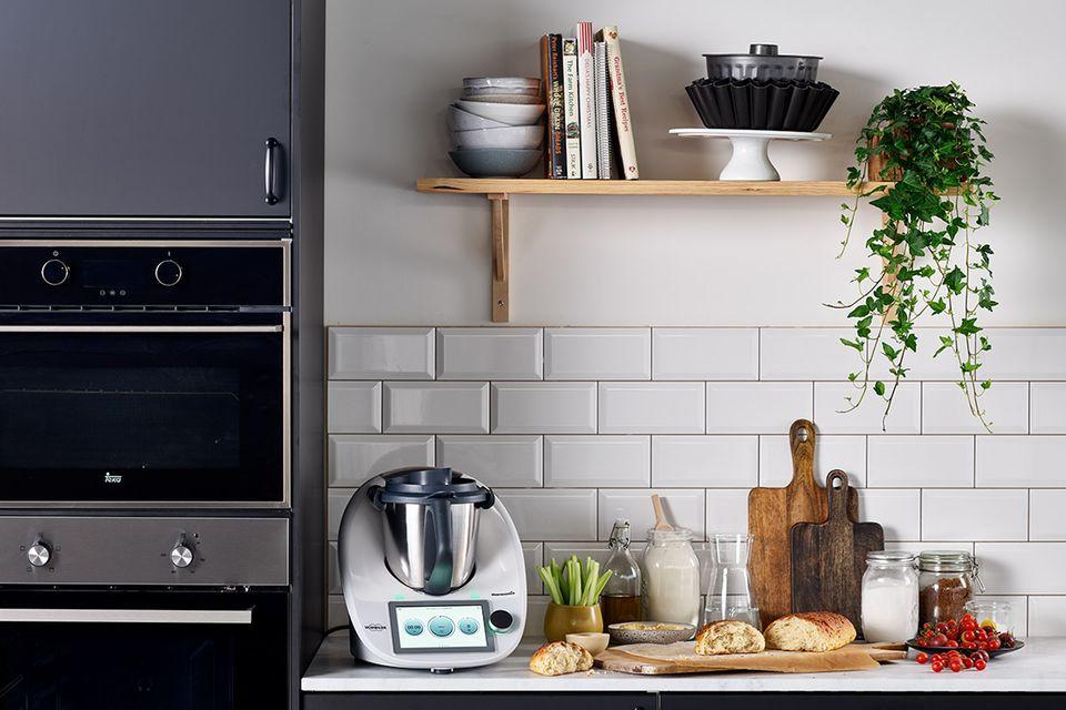 Thermomix TM6: Multitalent in der Küche