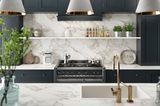 Luxuswohnung Küche