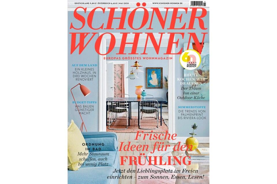 SCHÖNER WOHNEN 05-2020