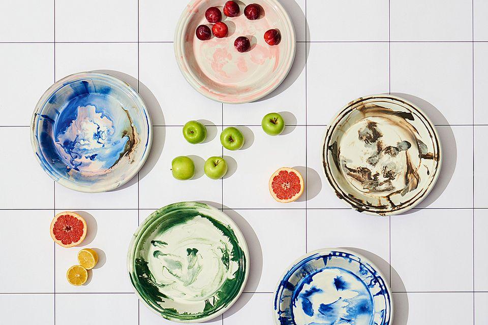 """Schalen """"Swirl Bowl"""" von Hay - Bild 12"""