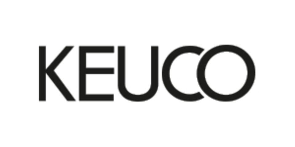 """IN KOOPERATION MIT KEUCO: Designstarke Badwelten mit der """"EDITION 90"""" von KEUCO"""