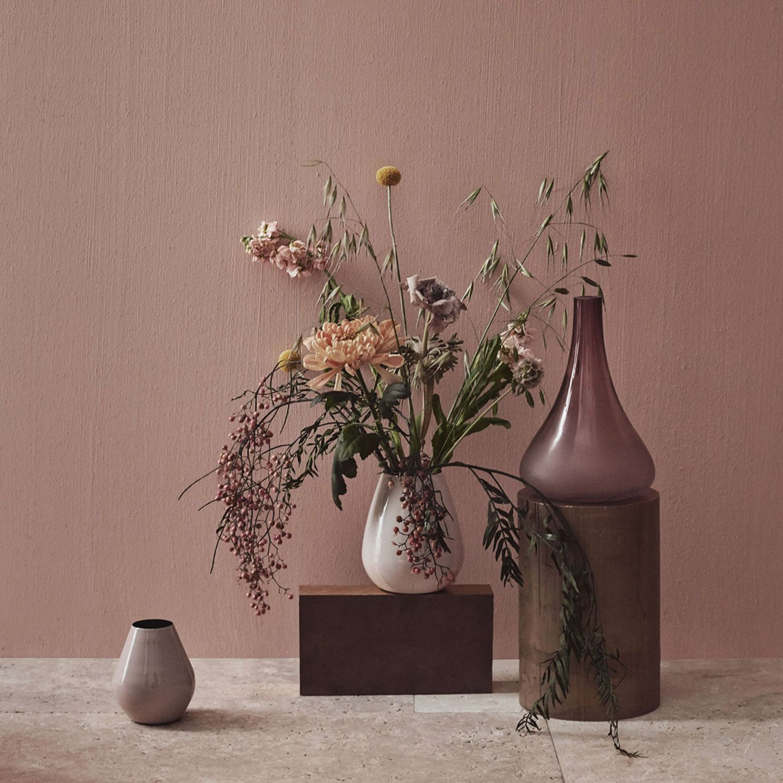 """Vase """"Pallone"""" von Bolia"""