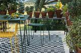 Oaxaca outdoor Teppich