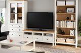 """Wohnzimmermöbel der """"Hemnes""""-Serie von Ikea"""