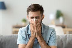Putztipps Allergiker